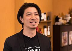 卒業生インタビュー | 東京の美容学校で美容師のプロを目指す|マリールイズ美容専門学校