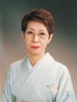 理事長 伊藤 恵子